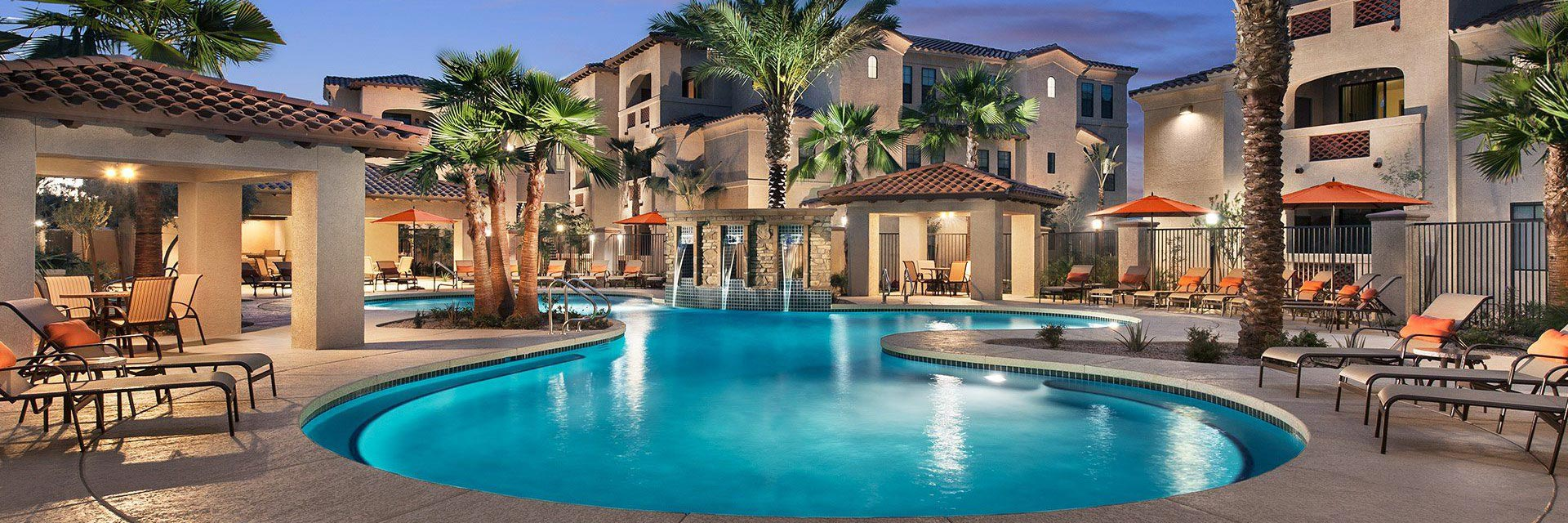 Phoenix / Scottsdale, AZ: Brand new luxury Villa + SunRidge / Eagle Mtn / Dinosaur Mtn / Lookout Mtn for $99.00 per person, per day!