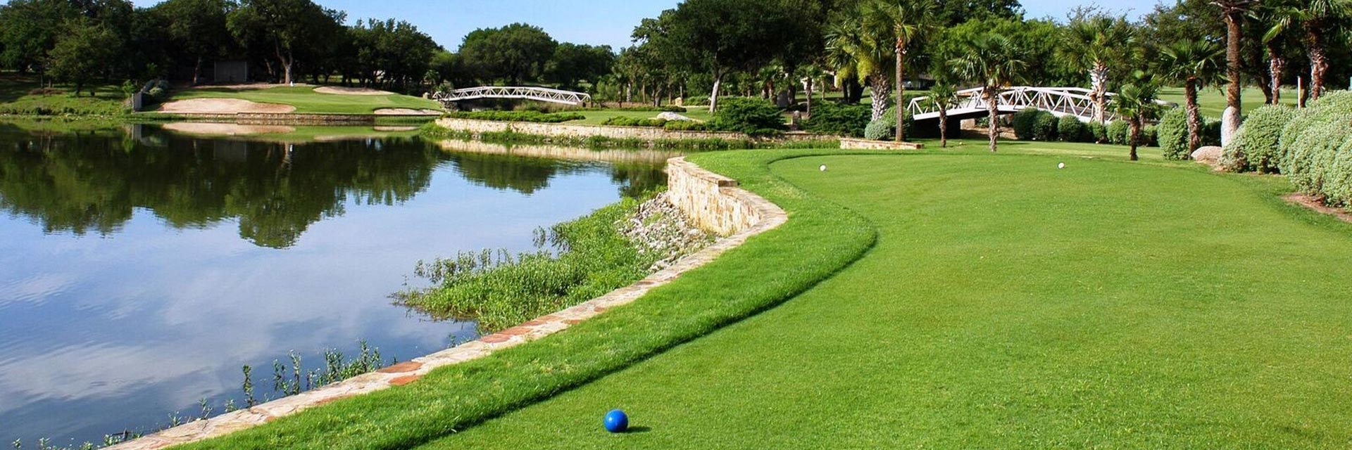 Austin - Horseshoe Bay, TX: Horseshoe Bay Stay and Play - Lodging, breakfast, and unlimited golf for $229 per person, per day!